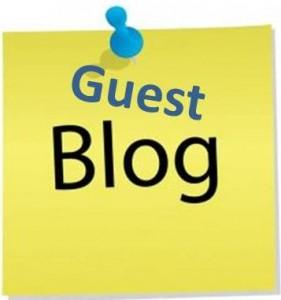 guest blog sign up