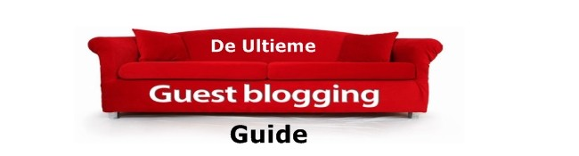 Ultimate Guest Blogging Guide